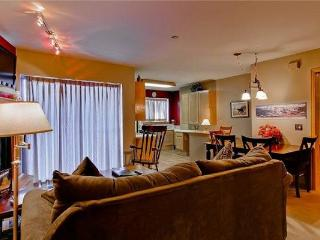 Comfortably Furnished Breckenridge 1 Bedroom Ski-in - RE224