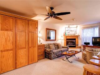 Reasonably Priced Breckenridge 2 Bedroom Ski-in - RW110