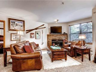 Beautifully Appointed Breckenridge 1 Bedroom Ski-in - RW202