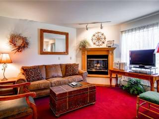 Wonderful Breckenridge 2 Bedroom Ski-in - RW218