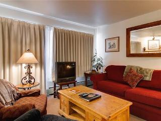 Beautiful Breckenridge 1 Bedroom Ski-in - RW222