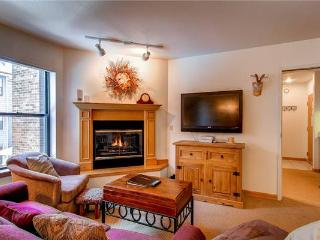 River Mountain Lodge #W226, Breckenridge