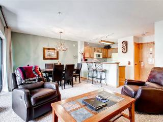 Invitingly Furnished Breckenridge 1 Bedroom Ski-in - RW403