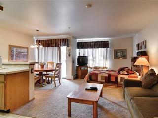 River Mountain Lodge #W406, Breckenridge