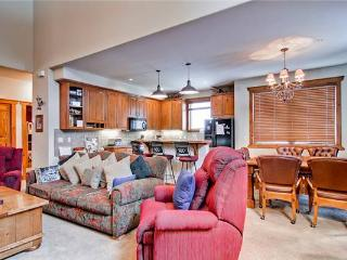 Affordably Priced Breckenridge 3 Bedroom Ski-in - SWI33