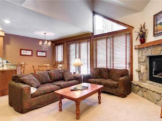 Affordably Priced Breckenridge 3 Bedroom Ski-in - SWI41