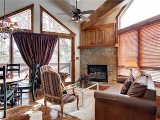 Affordably Priced Breckenridge 3 Bedroom Ski-in - SWI62