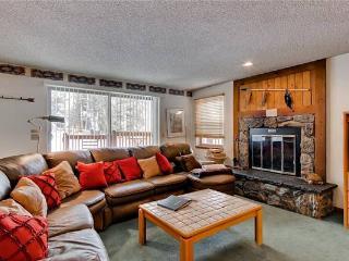 Affordably Priced Breckenridge 2 Bedroom Ski-in - TA1B