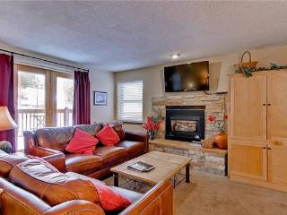 Affordably Priced Breckenridge 2 Bedroom Ski-in - TA1C