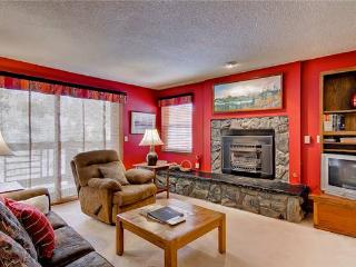 Convenient Breckenridge 2 Bedroom Ski-in - TA2D