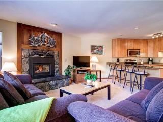 Convenient Breckenridge 2 Bedroom Ski-in - TB2D
