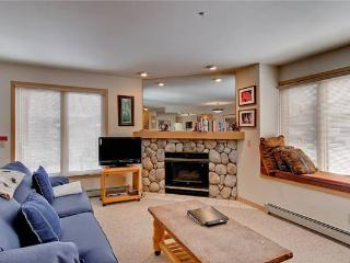 Affordable Breckenridge 2 Bedroom Ski-in - TS234