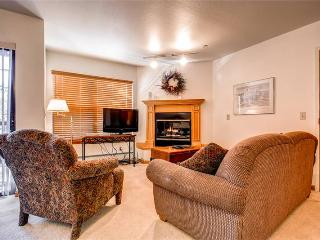 Economic Breckenridge 1 Bedroom Ski-in - W213F