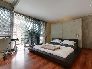 Cool Designer Loft, Medellin