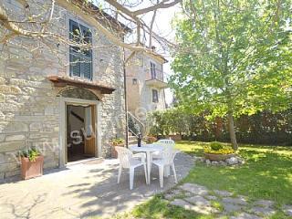 Villa Sandia D, Castiglion Fiorentino