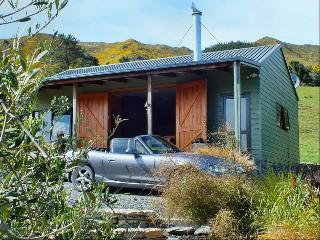 Mountain View Cottage in Hanmer Springs