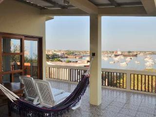 Galeodan Penthouse Suite, San Cristobal, Galapagos
