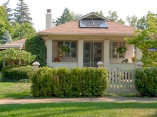 Roseneath Cottage, Niagara-on-the-Lake