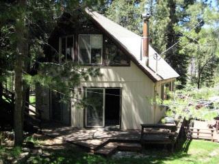 Chuck's Tahoe Apache Cabin