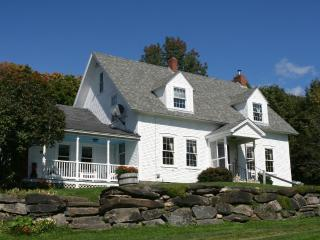 Vermont Farmhouse Suite at Grand View Farm