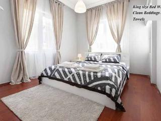 New & stylish apartment in the center-Taksim