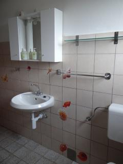 First bathroom 2