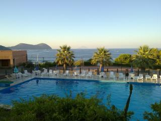 Cosy studio flat in Vulcano Aeolian Islands, Isola Vulcano