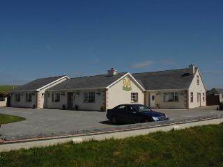 Glasha meadows 4 star  Bed & Breakfast  Doolin Co.