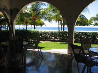 Casa Del Mar - Beach Front Home - **Built Right in, Playa Grande