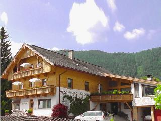 Buchauer-Tirol B lake and skiing area, Thiersee