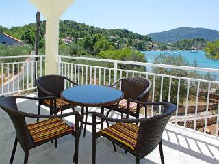 Comfortable Villa steps from the beach, Vela Luka