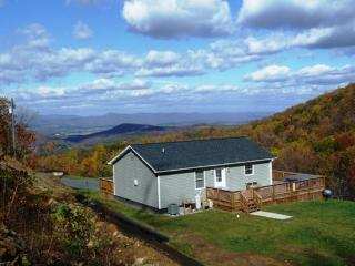 Helms Mountain Hideaway Vacation Cabin Rentals, Luray, VA