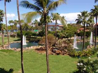 Style+Comfort+Clean+Ocean/Fountain View+Steps to Kam3 Bch,Bldg 10 Kamaole Sands