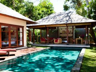 Deluxe Tropical 2 Bedroom Pool Villa by Mango Tree Villas, Jimbaran