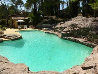 Villa near Narbonne Perpignan with swimming pool