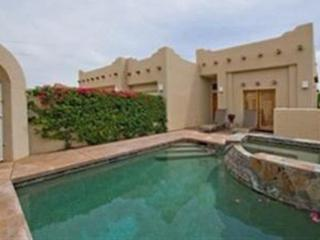 5 Star Gated 'Santa Fe Villa' Pool/Spa + Netflix!!, La Quinta