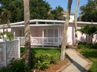Key West Style Cottage on Vero's Barrier Island, Vero Beach