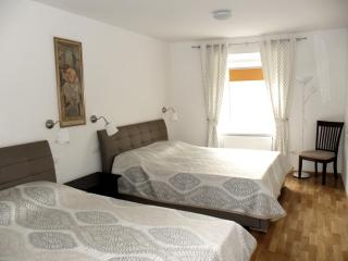 Kollmann Apartments - Room 4, Liubliana