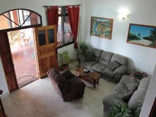 Condo #3 living room