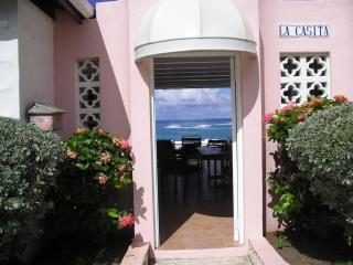 La Casita Villa -  Oceanfront Vacation Rental