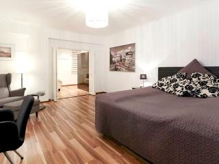 Boutiquestyle 70m2 near famous Naschmarkt & City Center, Wien