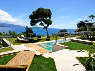 Waterfront Villa 10 min from Monaco Monte Carlo, Roquebrune-Cap-Martin