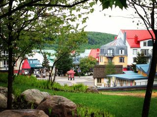 BEST LOCATION, BEST PRICE, ALL AMENITIES, Mont Tremblant