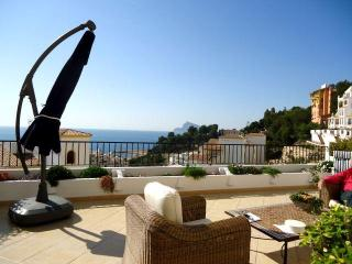 Apartment Dorada, 4 persons Altea (La Vella), pool, Altea la Vella