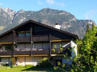 Vacation Apartment in Garmisch-Partenkirchen - 700 sqft, comfortable, bright, nice views (# 3913)