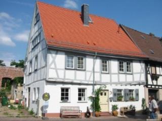 LLAG Luxury Vacation Apartment in Seligenstadt - 861 sqft, tasteful, functional, cozy (# 3916)