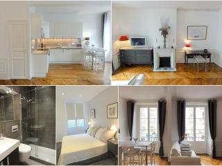 VERSAILLES REGENCE: Charming Apartment in the Historical District Near the Palace and the market