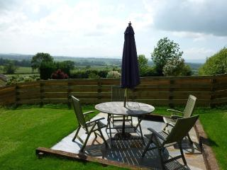 Beautiful gardens&stunning views in The Cotswolds, Bredons Norton