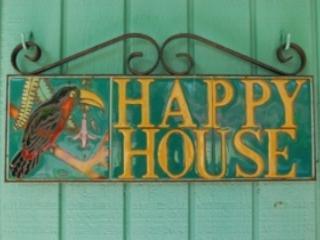 The Happy House on Molokai