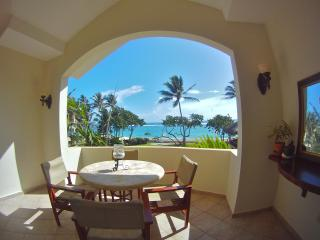 Oceanfront Penthouse, Central on Kitebeach, Cabarete